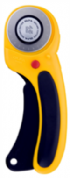 OLFA Deluxe Retractable Rotary Cutter - 45mm